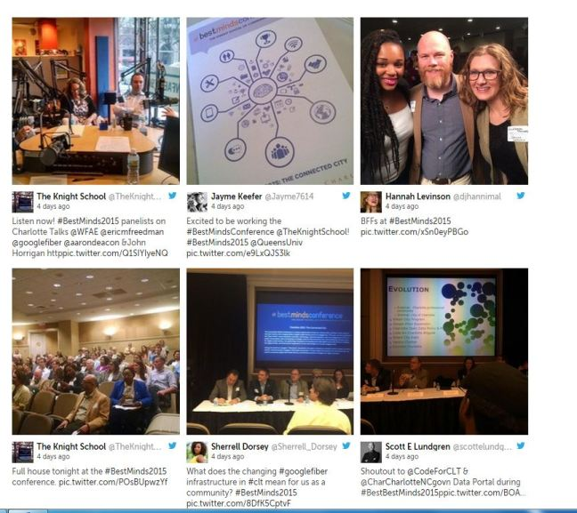 best minds